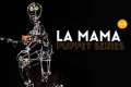 2015 La MaMa Puppet Series Tickets - New York