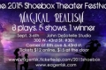 2015 Shoebox Festival of Magical Realism Tickets - New York