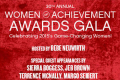 2015 Women of Achievement Awards Gala Tickets - New York
