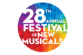 28th Annual Festival of New Musicals Tickets - New York City