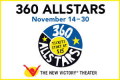 360 Allstars Tickets - New York