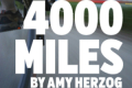 4000 Miles Tickets - Massachusetts