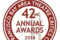42nd Annual SFBATCC Excellence in Theatre Awards Gala Tickets - San Francisco