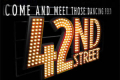42nd Street Tickets - North Carolina