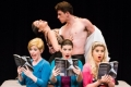 50 Shades! The Musical Parody Tickets - Boston
