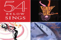 54 Sings Funny Girl, Applause, & Time and Again Tickets - New York City