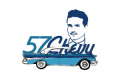 57 Chevy Tickets - Los Angeles