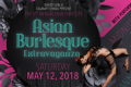 6th Annual Asian Burlesque Extravaganza Tickets - New York City