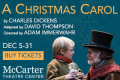 A Christmas Carol Tickets - South Jersey