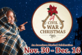 A Civil War Christmas: An American Musical Celebration Tickets - California