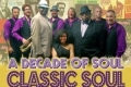 A DECADE OF SOUL Classic Soul & Motown Revue Tickets - New York City
