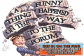 A Funny Thing Happened On The Way To The Forum Tickets - Los Angeles