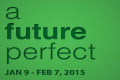 A Future Perfect Tickets - Boston