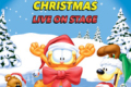 A Garfield Christmas Tickets - North Jersey