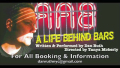 A Life Behind Bars Tickets - New York