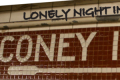 A Lonely Night in Coney Island Tickets - Off-Off-Broadway