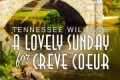 A Lovely Sunday For Creve Coeur Tickets - New Jersey
