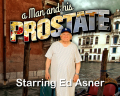 A Man & His Prostate Tickets - New Jersey