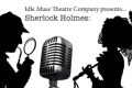 A Scandal in Bohemia, Part One – A Sherlock Holmes Radio Play Tickets - Chicago