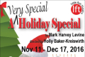 A Very Special Holiday Special Tickets - Los Angeles