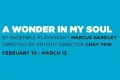A Wonder in My Soul Tickets - Chicago