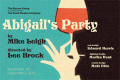 Abigail's Party Tickets - New York City