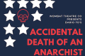 Accidental Death of an Anarchist Tickets - New York City