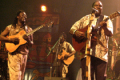 Acoustic Africa featuring Habib Koité and Vusi Mahlasela Tickets - Boston