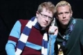 Adam Pascal & Anthony Rapp Tickets - New Haven