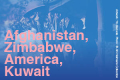 Afghanistan, Zimbabwe, America, Kuwait Tickets - New York City