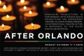 After Orlando - A Global Theatre Action Tickets - Orlando