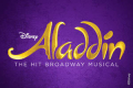 Aladdin (North American Tour) Tickets - Boston
