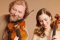 Alasdair Fraser & Natalie Haas Tickets - Boston