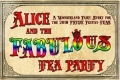 Alice and the Fabulous Tea Party Tickets - Los Angeles
