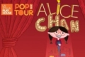 Alice Chan Pop Tour Tickets - California