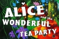All-Male Alice and the Wonderful Tea Party Tickets - Los Angeles