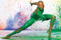 Alvin Ailey American Dance Theater 2017 Tickets - New Jersey