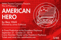 American Hero Tickets - Los Angeles