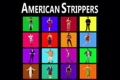American Strippers Tickets - Off-Off-Broadway