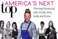 America's Next Top: One Top's Hysterical Take on Life Love Tools and Boxes Tickets - New York
