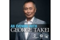 An Evening With George Takei Tickets - Illinois