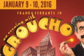 An Evening With Groucho Tickets - California