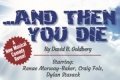 And Then You Die A Musical Comedy Revue Tickets - New York City