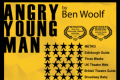 Angry Young Man Tickets - Hamptons