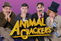 Animal Crackers Tickets - San Diego
