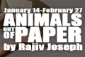 Animals Out of Paper Tickets - Chicago
