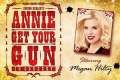 Annie Get Your Gun: In Concert Tickets - New York