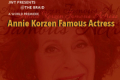 Annie Korzen Famous Actress Tickets - Los Angeles
