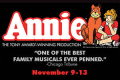Annie Tickets - Illinois