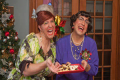 Another Christmas with the Calamari Sisters Tickets - South Jersey